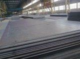 Hr/Cr Ms plaque en acier au carbone / fiche