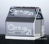 Paperweight a cristallo (T-047)