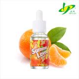 Liquide orange de la saveur E du meilleur de qualité de fournisseur de la Chine d'ODM service d'OEM