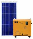 300W 400W 600W 1000W 1500W hors réseau portable Système solaire générateur solaire Kits d'énergie solaire