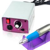 Alta potência elétrica rápida 25000 rpm Pedicure Broca unhas Manicure Lado da máquina