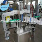 Автоматическая машина ярлыка стикера пластмассы/стеклянных бутылки