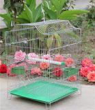 De Kooi van de Vogel van het Konijn van de Papegaai van het Metaal van de Levering van het Huis van het Huisdier van de kwaliteit