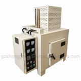 Voorverwarmend de Krimpende Professionele Energie van de Verbranding - de Verticale Oven Op hoge temperatuur van de besparing