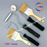 FRP lavora i pennelli per la plastica rinforzata con vetro