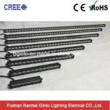 3W CREE súper delgada barra de luces LED Coche Fila 4X4 Offroad Barras de luz LED