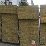 Comité van de Sandwich Rockwool van China het Goedkope die voor Muren wordt gebruikt