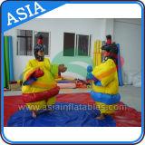 Nuevo sumo del diseño, juegos del sumo, lucha de sumo para la diversión