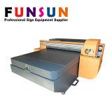 Funsunjet uma impressora de cartões de plástico UV1