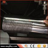 Macchina filettata di pallinatura della colonna, modello: Msh-80L2-2