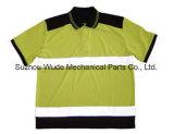 UPT001 100% полиэстер рубашки поло короткий рукав футболки комбинезоны костюм труда