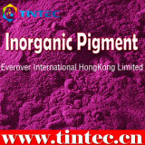 Anorganisch Pigment Groene 50 voor Plastiek