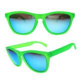Популярные моды дизайн очки PC УФ400 удалите солнцезащитных очков наружного зеркала заднего вида