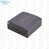 HDMI к VGA/AV аудио Spdif Converter Full HD 1080P