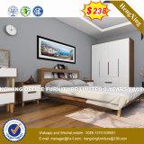 よいタタスリープの状態であるデザインファブリック寝室(HX-8NR1045)