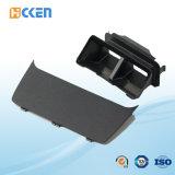 Fertigung ABS Plastikeinspritzung, die PlastikAutoteile für Ventilator-Deckel formt
