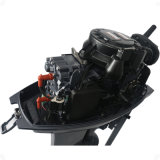 40HP gasolina motor de popa chinês de Vela do Motor Usado