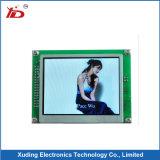 고품질 파란 Backligh LCD 디스플레이 모듈 Stn LCD