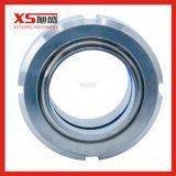 Acero Inoxidable SS316L higiénico de espejo pulido DIN11851 Europea