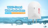 遠隔水漏出監視システム、無線水洪水センサー、無線水漏出探知器