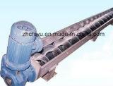 Transporte de parafuso para a linha de Extuder da borda de borda do PVC