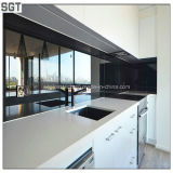 6mm Spiegel Temperable voor Splashbacks
