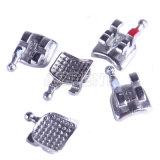 Premier fournisseur mini Roth moderne 018 supports orthodontiques de bride en métal