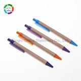 Papel barato de la oficina de la pluma del bolígrafo del papel de buena calidad para el regalo promocional