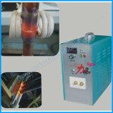 Het Verwarmen van de Inductie van de hoge Frequentie IGBT de Machine van het Lassen