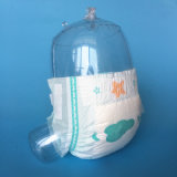 5-15kgs赤ん坊のための極度の柔らかい綿の赤ん坊のおむつ