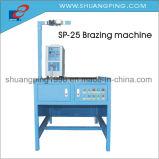 Индукционного нагрева машины Sp-25 высокой частоты