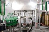 回転式丸ビンの熱い接着剤の分類機械
