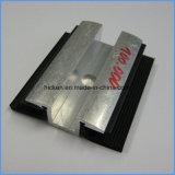 Hohe Präzisions-Metalteil-Metall, das Teil-Strangpresßling-Teile stempelt