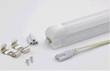 Tubo fluorescente integrado de T8 LED con 1200m m 18W SMD2835