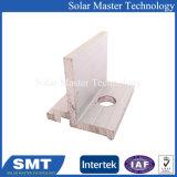 L'aluminium mi collier pour PV solaire des supports de montage et le Guide Contact