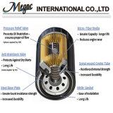 filtro de petróleo genuino de la motocicleta de 15410-Mcj-505 Honda