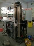 Système de traitement des eaux du RO EDI Ultrapure pour pharmaceutique et chimique