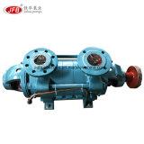 La Dirección General de tipo centrífugo multietapa horizontal de la bomba de alimentación de calderas para centrales eléctricas