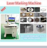 Fibra/marcatura laser del CO2 & macchina per incidere per il coperchio /Keypad del telefono mobile