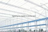 容易なアセンブリ鋼鉄門脈フレームのプレハブの倉庫