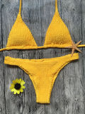 Neuer Form-Entwurfs-Badeanzug-Badebekleidungs-Bikini für Mädchen
