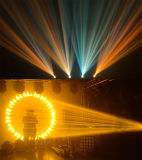 17r Shappy 350W 광속 이동하는 맨 위 빛