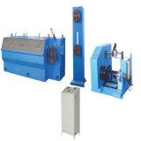 Alto rendimiento que enrolla la embaladora del alambre de cobre de la buena calidad