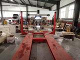 Prijs van de Machine van de Groepering van het Wiel van de Apparatuur van de Workshop van de auto 3D