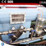 PLC Machine/Lijn van de Extruder van de Schroef van het Profiel van pvc van de Controle de de Tweeling