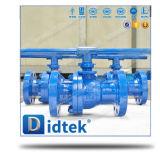 De Drijvende Kogelklep Wcb van Didtek Pn100