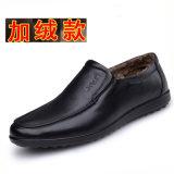 À la main en cuir des chaussures de Mens de Classic Driver Moccasin avec prix d'usine
