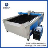 Hoja de Metal de Plasma de corte CNC máquina de mesa