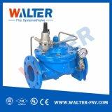 Válvula de Alívio de Pressão Automática para a água