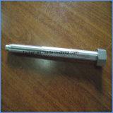 OEM CNC Mechineryによって陽極酸化されるアルミニウムCNCの機械化の部品